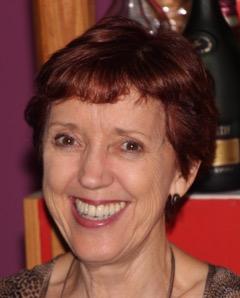 Marcia Pitman