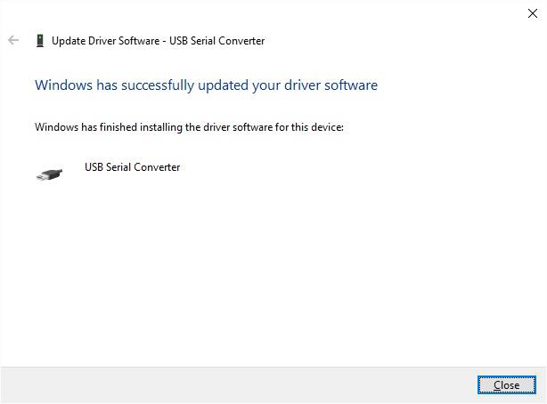 Win 10 - Installing or Updating Device Drivers in Windows 10