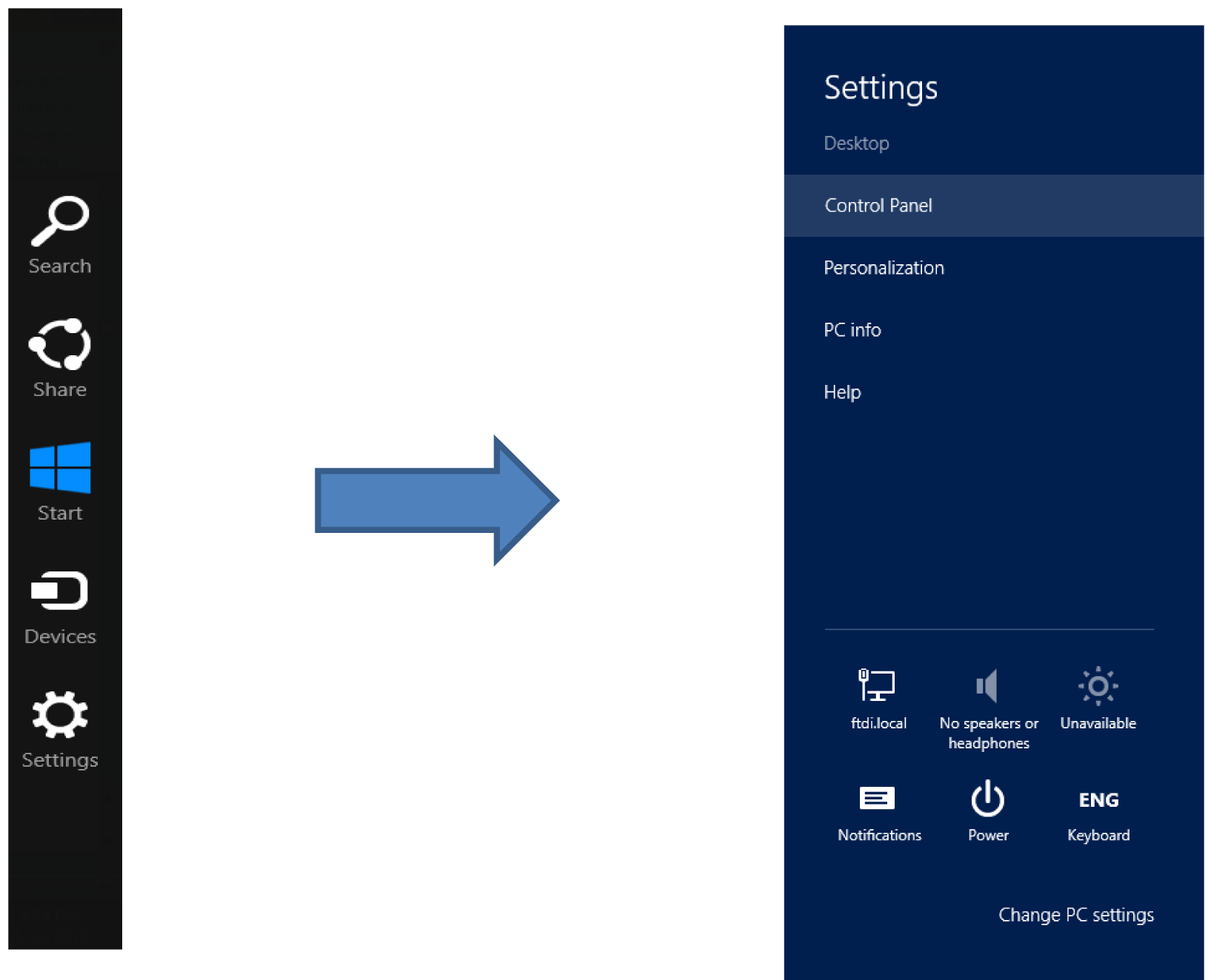 how to stop windows 8 updating drivers