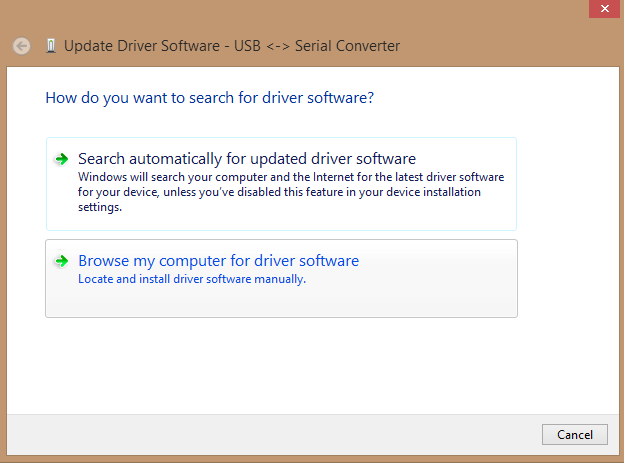 w8driverbrowse